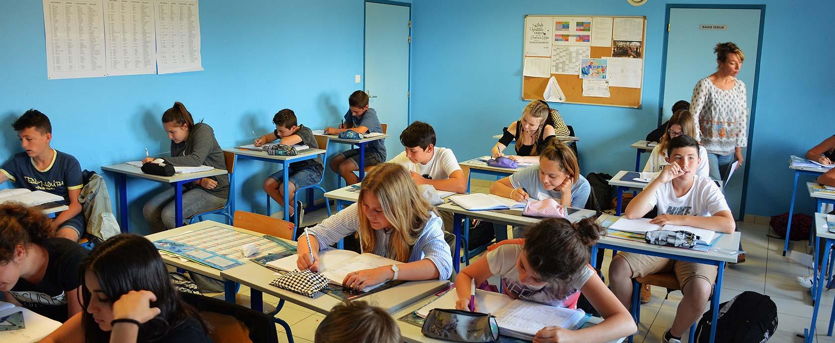 Ecole catholique St Pierre de la Mer
